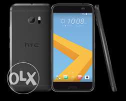 HTC 10 box etc excellent condition