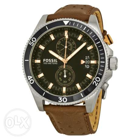 FOSSIL watch for male
