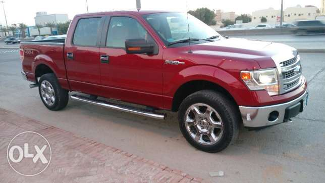 » ford f150