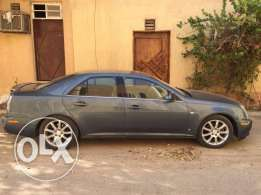Cadillac STS - Full Option