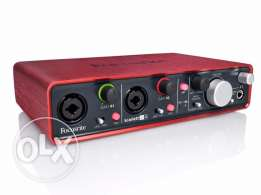 Professional Mini Recording Studio Tools