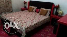 Urgent heavily discounted Matching Bed Set and kitchen cabinets for sa