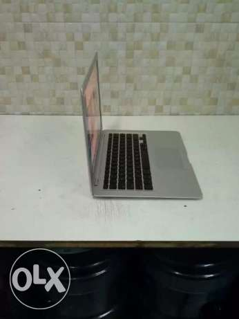 I want to sale my Apple macbook air 128 GB internal front cemra (5)mp