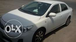 Toyota corlla 1.8xli for sale