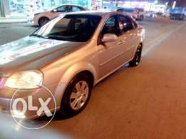 Chevrolet Optra 2005 - Manual With Perfect Condition
