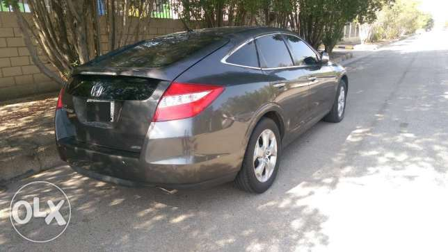 Honda Accord Crosstour (Full Option), 2011, automatic, 107750 KM