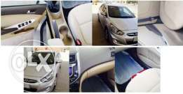 Hyundai Accent excellent condition 2014