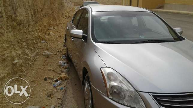 Nissan altima 2010 automatic full option¶