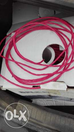 Netherlands belden co fire alarm cable good quality available for sale