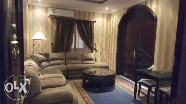 luxury apartment for rent near AlRashid Mall