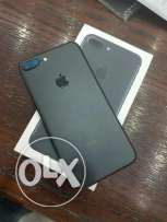 iphone 7 mate black 32gb