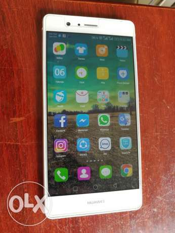 Huawei p9 lite only for riyad