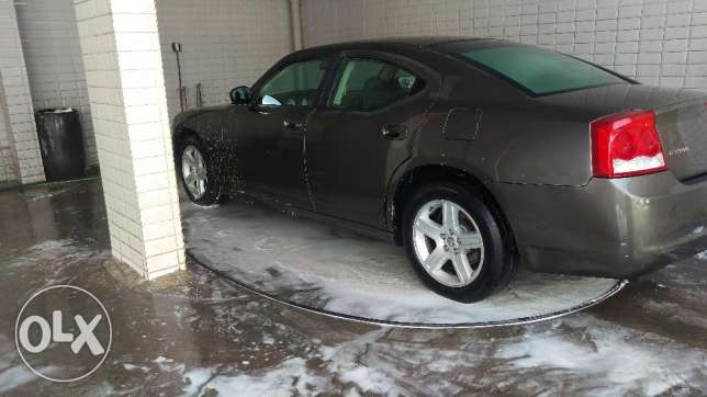 URGENT SALE! Dodge Charger 2010 GRAY - 105,000 KM