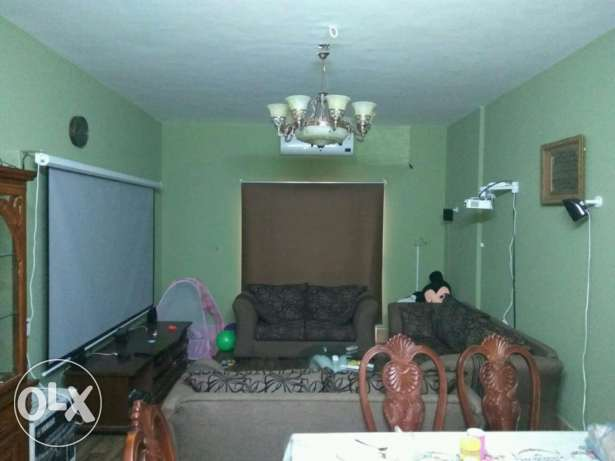 2BHK fully furnished flat for rent 6 months or 9 months