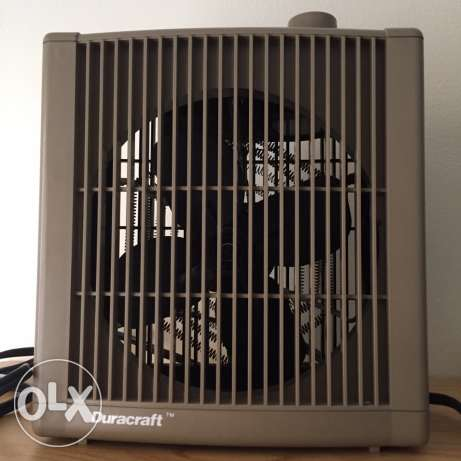 fan room heater 110 v