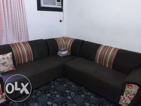7 Seater Sofa L Shape