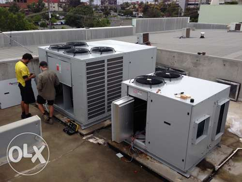 all air condition maintenance