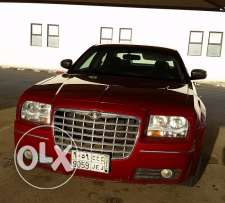Chrysler 300C 2009 - Urgent to be sold in Two Days