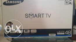 Samsung Smart LED TV 48