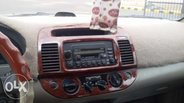 Toyota Car for sale good condition of engine and gear أبها -  4