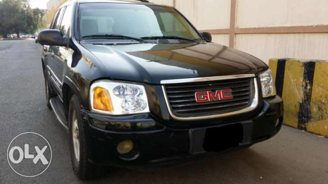 "Gmc Envoy Good running condition ""Rush Sale"" جدة -  1"