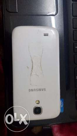 Samsung Galaxy S4 in Good Condition جدة -  4
