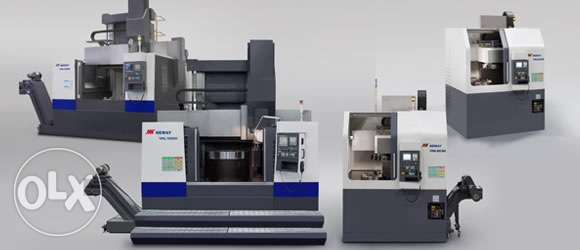 Alujain company for vm,lathes,milling,center machines