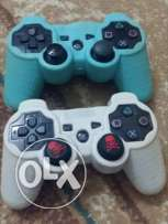 Playstation 3 CD's and controllers