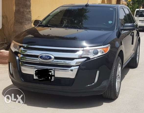 Ford Edge Limited Edition 2012 - Excellent condition