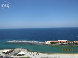 The Privileges of the High Life One bdr Fully Furnished Sea View