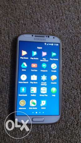 I want sell my s4 original جدة -  3