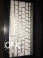 Apple Keyboard EN/AR