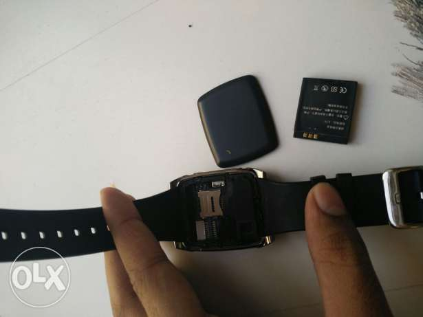 Smartwatch mobile
