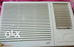 White Westinghouse a/c