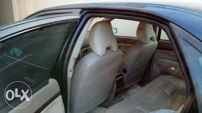 Volvo S80 Twin Turbo 2005 الدلم -  5