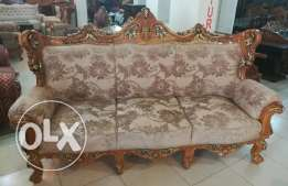 victoria model sofa from bangladesh