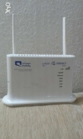 Router 4G Mobily