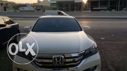 Honda Accord 2016 Full Options (For Sale)