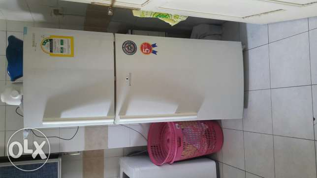 Samsumg fridge excellent condition