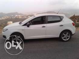 SEAT IBIZA 2009 In good condition