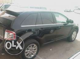 Ford Edge Full Option Limited 2009/190000 kms