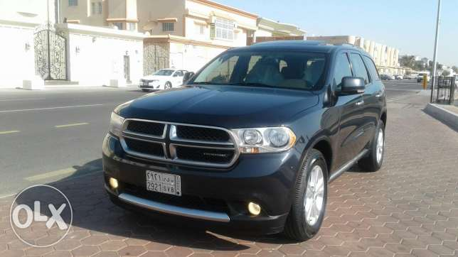 For Sale 2013 Dodge fell full Crowe جدة -  5