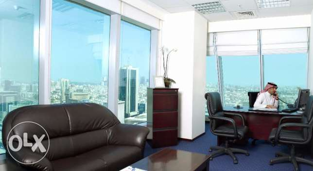 Dammam, Riyadh, Jeddah, Office Towers