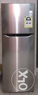 Refrigerator in as good as new condition