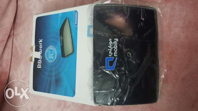 Mobily Router buy 1 get 1 free SR 75 only