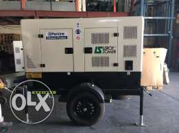 Diesel Perkins Generators original UK from 9 to 2500 kva +Intl warrant