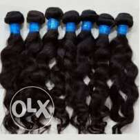2017 Brazilian Virgin Human Hair