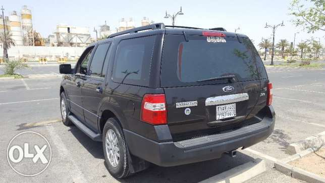 Ford Expedition 2014 جدة -  1