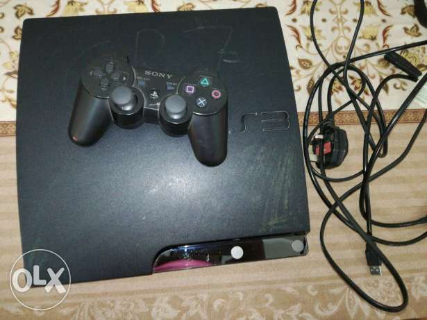 SONY PlayStaion3