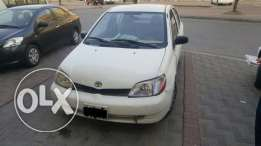 Selling Toyota Echo 2000